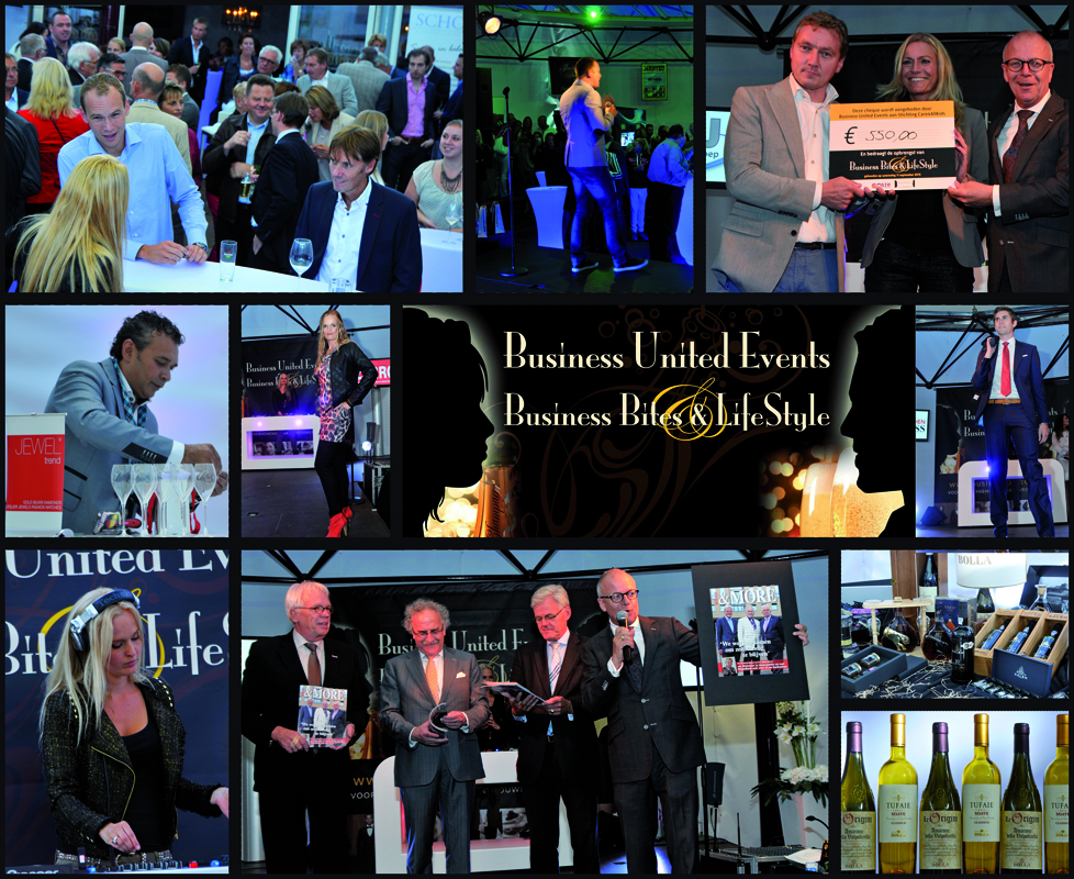 Business United Event