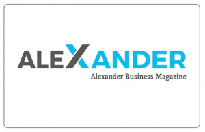 Alexander Business Magazine